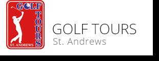 Golf Tours St. Andrews, Golfreisen & Golfclub Mitgliedschaften